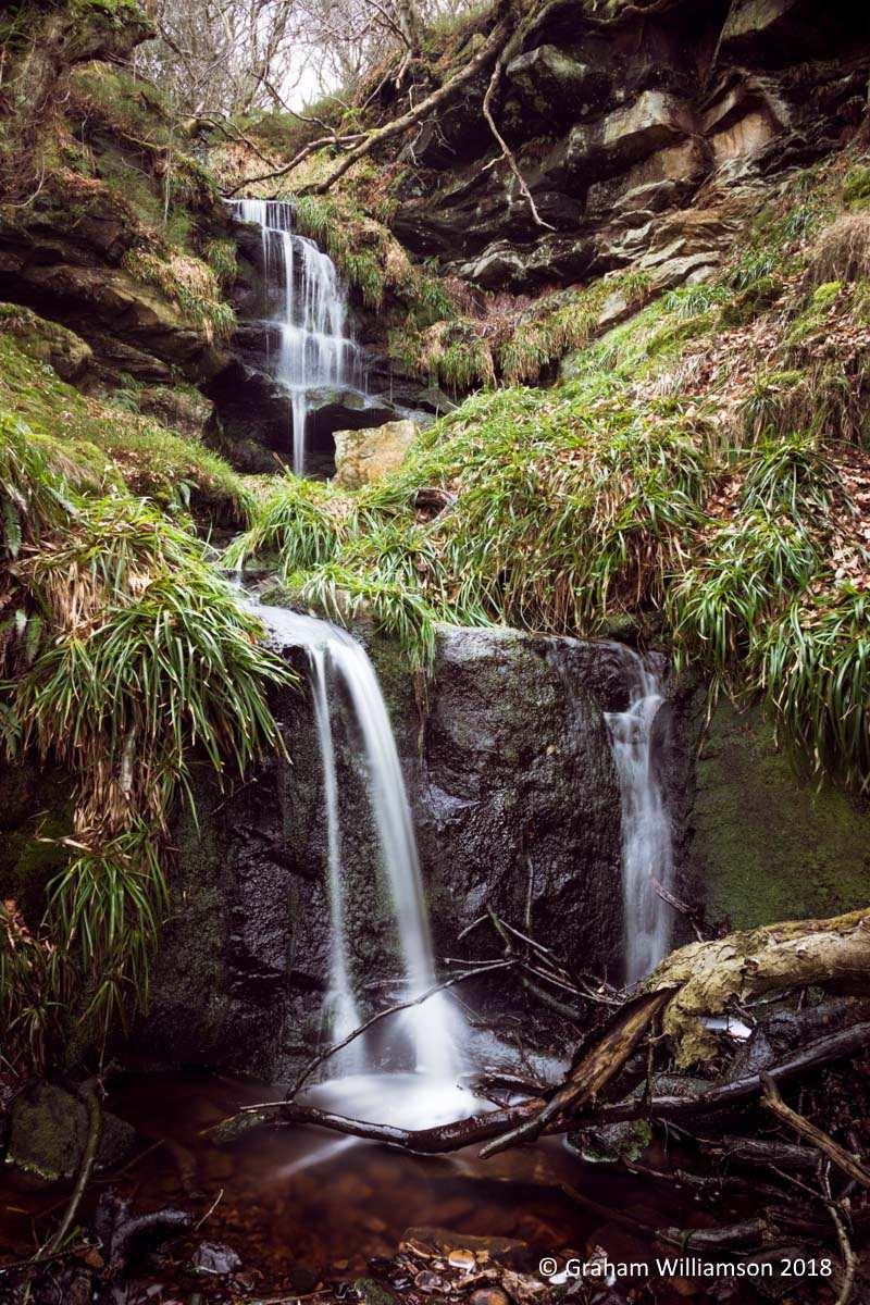 Edlingham waterfall 3P8A7276-3 Graham Williamson 2018